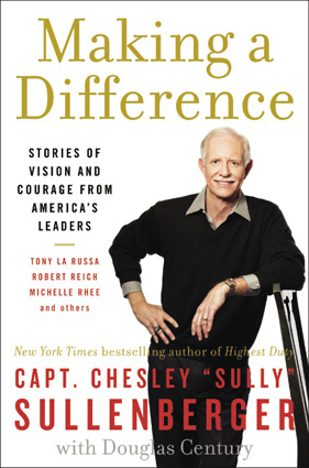 LEADERS-Captain-Chesley-Sullenberger-Making a Difference_opt