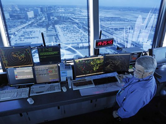 Five Myths About Air Traffic Control Sully Sullenberger