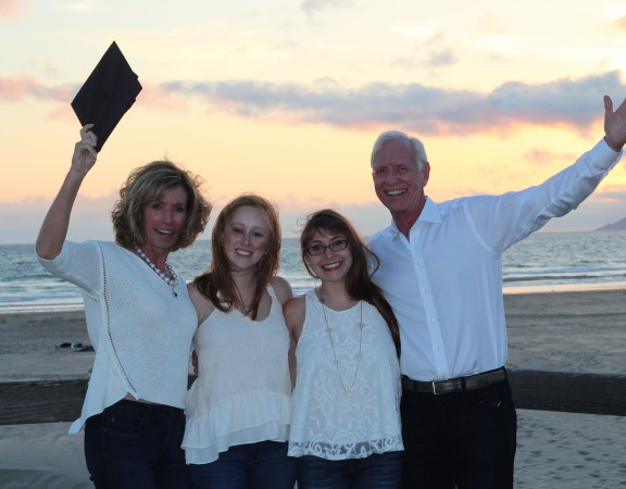 sully-with-family-graduation-fathersDay