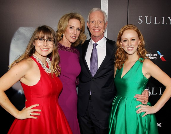 "The New York Premiere of Warner Bros. Pictures' and Village Roadshow Pictures' ""Sully"""