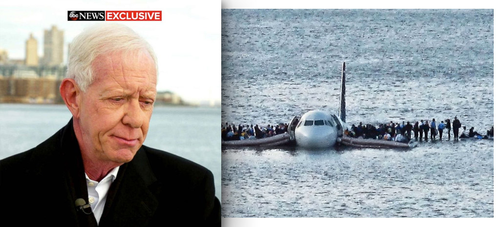 All The Pieces Had To Come Together Capt Chesley Sully Sullenberger Says On 10th Anniversary Of Miraculous Hudson River Landing Sully Sullenberger