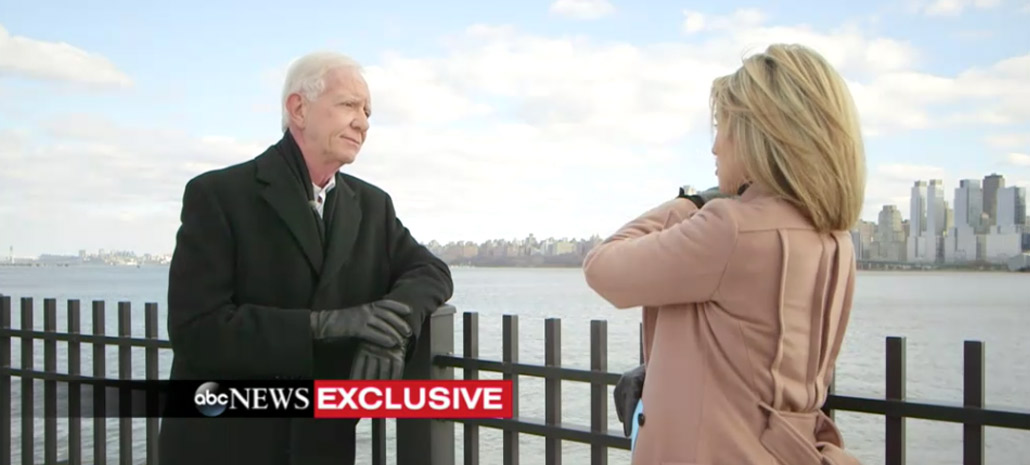 10 Questions For Capt Sully Sullenberger On 10th Anniversary Of Emergency Landing On Hudson River Sully Sullenberger